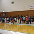 第28回中四国少年フェンシング大会が行われました。