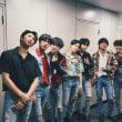 BTS 本日のツイート(2018.5.24)
