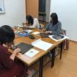 糸かけ曼荼羅教室 in西尾市