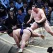 「白鵬「夢がかなった」少年相撲時代知る阿武咲に勝利」とのニュースっす。