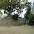 『浪速史跡めぐり』聖天山古墳は阿倍野区の西端、上町台地の南端に位置する小高い丘で、山の北側は公園になっており