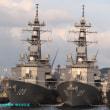 【くらま】日本DDH物語 《第三〇回》はるな型護衛艦と大型ヘリコプター艦載への課題