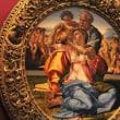 イタリア旅日記 NO18 フィレンツェ 10 ウフィツィ美術館