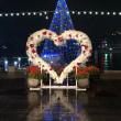 出島ワーフのクリスマス