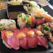 アメリカ寿司