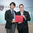 Harvard ICRT JAPAN 授業開始前の予習について