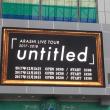 ARASHI LIVE TOUR 2017-2018 「unttitled」