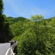 長野、奈良井ダムから(5)