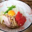 麺や小五郎にてランチ。