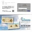 キター! プレサンスコーポレーション優待 Visaギフトカード2,000+2,000