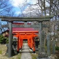秋田市千秋公園。