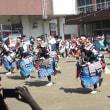 藤琴の駒踊り♪…国際化!?
