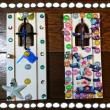 ミルフェス2018 ワークショップ詳細③ オリジナル♡海のドアづくり