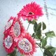 親指姫イメージ『シーズーの花』