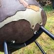 椅子の張替え パッチワークカスタム