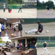 スポーツ大会+納涼祭