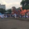 昭島のクジラ祭り2017