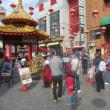 南京町生誕150年  オープニングイベント  on 2018-3-15