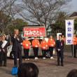 1月21日(日)のつぶやき 告示日 糸島市長 市議会議員 同日選 市議会議員 なみさと弘二 ささぐり純夫 市長 月形