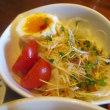 羅・舜のトリカラ甘酢マヨ丼