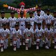 高円宮賜杯第38回全日本学童軟式野球岡山県予選会