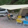 キャンプ改造計画 チェア