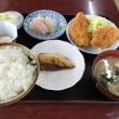 なかまち食堂26-日替わり定食