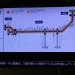 11/20 Mon 京阪電車遅れてる?