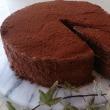 チョコレートケーキ・キャラメルフィナンシェ