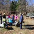 草刈りボランティア準備会