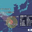 フィリピンの台風 追記あり