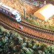 鉄道模型カフェ浪漫を訪ねて