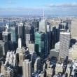 ニューヨークといったら・・・