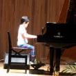 ブレーメンの仲間たちとピアノ発表会