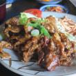 お昼を食べにお茶処、京都宇治田原町へレッツゴー。