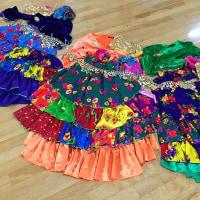 トルコのベラのコスチュームと、ロマダンスのコスチュームお譲りします