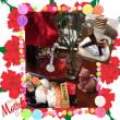 母の日と一日茶道教室