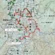 374    清和地区(旧清和村)公民館・体育協会共催のハイキングに参加。  ('17,11,05)