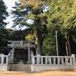 2646)房総ワンデイハイク 千葉市若葉区(8景目 五社神社)