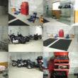 福岡のバイクガレージ モトピット ウエスト情報