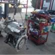【エンジンオーバーホール1】エンジンを下ろしてオーバーホールする工程