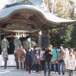 ■健軍神社の懸魚