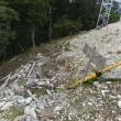 世界遺産大峯奥駆道を歩く  夏の終わりの南奥駈 行仙岳から平治宿を往復 2017年9月3日 その1