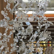東京ミッドタウンのサンタツリー、今年も七福神のコンプリートに成功!。