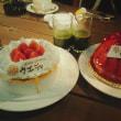 ご生誕記念 ウエティ祭り♪in川蜂