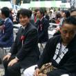 第50回ふくろ祭り、第18回東京よさこい オープニングセレモニー