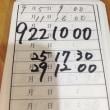 9月25日(火)お赤飯・腐った桃
