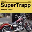 SuperTrapp 2-into-1