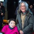 【Feb_13】金満里さんと鵜飼哲さん