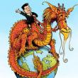 世界支配への野望をあらわにする中国
